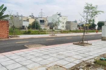 Đất khu dân cư Thuận Giao đối diện chợ Phú Đông, giá 780 triệu, (DT 75m2), SHR, xây dựng tự do