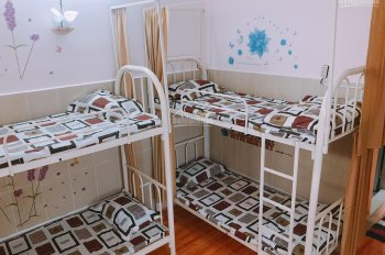 Phòng trọ, KTX cho nữ SV, NVVP full nội thất tại 119 Nguyễn Văn Cừ, Q5
