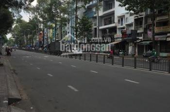 Bán nhà mặt phố Thất Sơn nằm giữa Cửu Long và Đồng Nai, Q10, DT: 25x25m, giá bán 110 tỷ