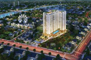 Sở hữu căn hộ Saigon Asiana ngay trung tâm Chợ Lớn Quận 6, CK 4%, giá gốc CĐT - LH: 0911386600