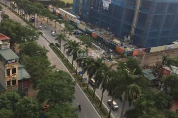 Bán gấp căn 2 PN view hồ điều hòa nhà 5A Lê Đức Thọ, Mai Dịch, Cầu Giấy. 0981 468 633