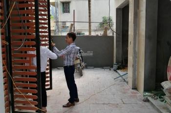 Bán nhà tổ 13 Yên Nghĩa, Hà Đông 35m2 ô tô đỗ cửa. Liên hệ 0975100988