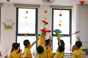 Cho thuê phòng học khu vực Thanh Xuân, giáp Hà Đông