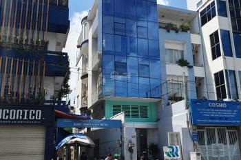 Căn nhà dành cho đầu tư mặt tiền Đinh Tiên Hoàng, Quận 1. DT 4x14m, 2 lầu, 3 mặt thoáng giá 15 tỷ
