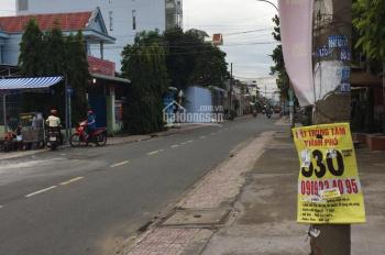 Nhà nguyên căn mặt tiền Nam Hòa, P. Phước Long A, Quận 9, giá 20tr/tháng
