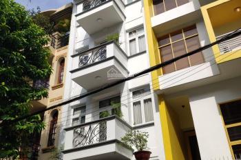 Bán nhà HXH đường Cách Mạng Tháng Tám, P5, Quận Tân Bình (4mx14m) giá chỉ 7,7 tỷ. LH 0945.106.006