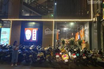 Cần bán nhà đất phân lô tại phố Thái Hà, Q. Đống Đa, 65 m2, MT 4,5 m, lô góc, giá 9 tỷ