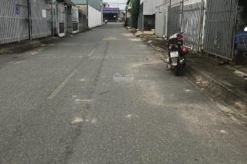 Lô góc 2 mặt tiền đường, trung tâm Phước Thái, Long Thành, sổ riêng, thổ cư 100%