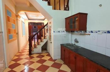 Bán nhà 55m2, 5 tầng, Kim Giang, Cầu Dậu, Cầu Lủ - ngõ to, quá đẹp, giá cần gấp 2.72tỷ