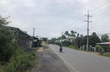 Bán lô góc 2 mặt tiền Hùng Vương, giá 14tr/m2, xã Phước An, Nhơn Trạch