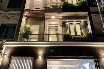 Chính chủ bán nhà khu Omely DT sàn 290m2, ngang 6m, 3 lầu, tặng nội thất, giá 7 tỷ hoa hồng 2%