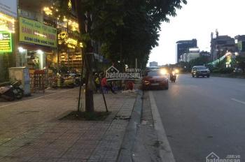 Bán nhà mặt phố Nguyễn Văn Cừ, Long Biên, 145m2, 4 tầng, mặt tiền 7m, chính chủ 0939576636