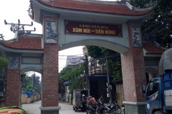 Cần bán đất xóm Núi Tiên Hùng, giá thỏa thuận, LHCC: 0987.757.868