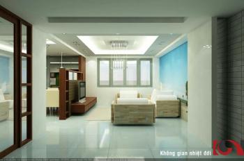 Cần bán nhà riêng 3 lầu 1 trệt Bình Giã, nhà mới xây dọn vào ở ngay. Liên hệ chính chủ 0933939940