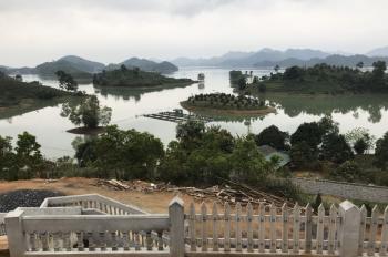 Chính chủ cần bán đất gần sát Hồ Núi Cốc, Tỉnh Thái Nguyên - LH: 0986875767