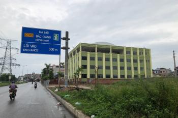 Chính chủ cho thuê tòa nhà 5 tầng vị trí đắc địa tại Bắc Ninh. LH: 0982587505/0982296735