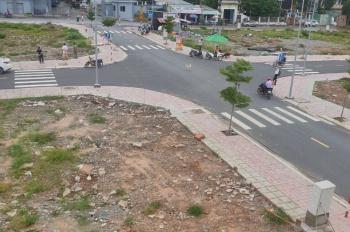 Dự án liền kề khu công nghiệp Vsip 1, ngay vòng xoay An Phú, đối diện chợ Phú Phong. LH 0938222126