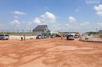 Vị trí đầu tư đắc địa, trong lòng KCN - đối diện cổng trường học