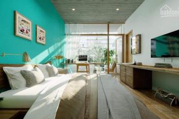 Bán khách sạn tại Dịch Vọng, Cầu Giấy 330m2, 7 tầng với 70 phòng. Full đồ tiêu chuẩn 3*