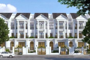 Chính chủ bán liền kề Tây Nam Linh Đàm, giá 37 tr/m2, DT 90m2, liên hệ: 0988 332 718