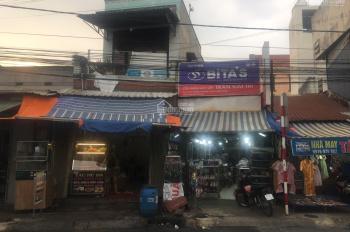 Cho thuê nhà nguyên căn đường Cô Giang, ngay chợ Dĩ An. DT: 6,5x28m, 0899889959