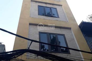 Bán nhà Đào Tấn, 6 tầng, 80m2, cho thuê 45 triệu/ tháng. LH 0979.581.255