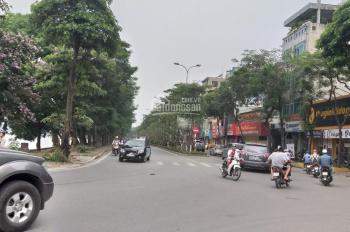 Chính chủ cho thuê nhà mặt phố Nguyễn Hữu Thọ - Linh Đàm, DT 170m2 và 370m2, MT rộng 12m, SĐCC