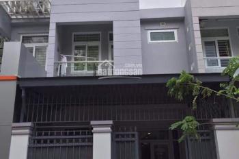 Cho thuê nhà mặt tiền 1 trệt 2 lầu, 4PN phường Phú Lợi, Thủ Dầu Một, Bình Dương, giá: 15tr/th