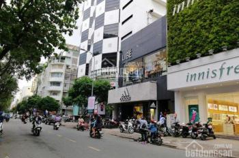 Bán nhà mặt tiền Thành Thái, phường 14, Q10. DT 5.2m x 30m, 151m2, giá bán 36,5 tỷ
