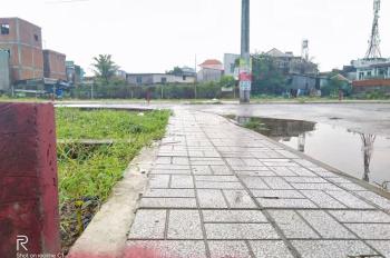 Bán đất nền Tân Kiên, Bình Chánh, liền kề Aeon Bình Tân, đã có sổ, xây dựng tự do giá 2 tỷ 6