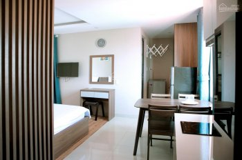 Khách sạn Phúc Bình 1, set up căn hộ cao cấp, ngay trung tâm thành phố Nha Trang