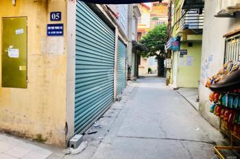 Bán 110m2 Đông Dư, Gia Lâm chia làm 3 mảnh nhỏ bán cho người để ở, gần cầu Thanh Trì, 0987498004