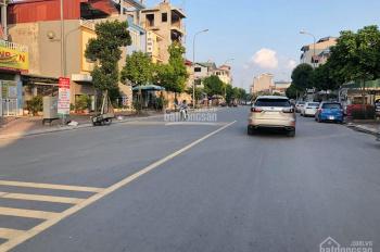 Bán cực sốc 114m2 đất Cửu Việt 1, TT Trâu Quỳ - Gia Lâm. LH 098155198