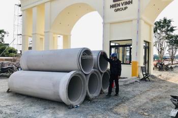 Đầu tư dự án Hưng Long Residence liền kề Vinhomes Đức Hòa chỉ với 390 triệu, LH: 0932.251.239
