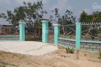 Bán gấp và rẻ lô đất vườn có sẵn nhà cấp 4, DT 3339m2 (40x90m) xã Trung Lập Hạ, Củ Chi