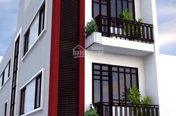 Bán gấp nhà nghỉ 6 tầng mặt đường chính Bản Lác, thị trấn Mai Châu, Hòa Bình