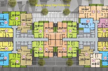 Tôi muốn bán nhà căn số 09 G4 chung cư Five Star Kim Giang - Chỉ có 2,35 tỷ - 72m2. LH 0384505620