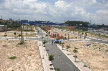 Dự án mới tại Thuận An, gần VX An Phú, giá từ 19-22 triệu/m2, sổ riêng từng nền tặng ngay cây vàng