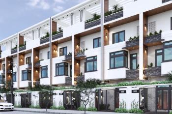 Bán 5 căn nhà Nguyễn Thị Tú, Bình Tân: Giá 5.6tỷ