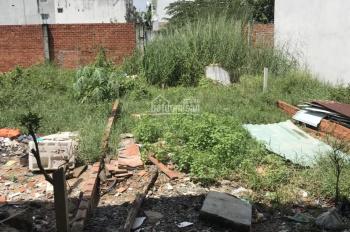Bán gấp đất Bình Hưng Hòa B, Bình Tân giá rẻ, 92m2/ 2 tỷ 9 / 0932091402