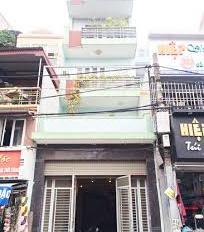 Cho thuê nhà MP Bùi Thị Xuân, nhà đẹp khu đông dân cư sầm uất, gần nhiều văn phòng, LH 0976127158