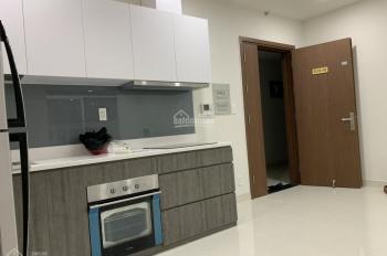 Căn hộ CC Central Garden, Q1, 2 phòng ngủ, 2WC, lầu cao, view sông, 10tr/th, LH: 0906317439 Duy