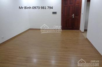Gia chủ cho thuê căn hộ chung cư Udic, sơ 122 Vĩnh Tuy, Hai Bà Trưng, Hà Nội, MTG