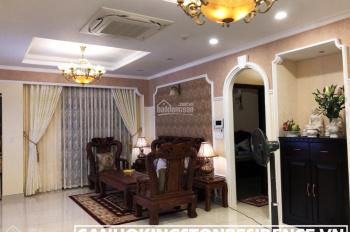 Căn hộ 3PN đẹp nhất nhì Kingston 33tr/tháng full nội thất, có phòng xông hơi