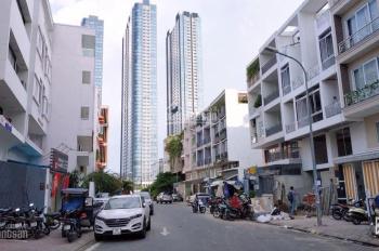 Cho thuê MT Phan Xích Long, Phú Nhuận. DT 8m x 25m, trệt 5 lầu, 250tr/th