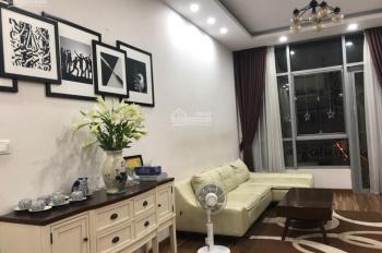 Cho thuê căn hộ chung cư Mỹ Sơn Tower 2 - 3PN, nội thất CB tới full giá rẻ 9tr/th. LH: 0911736154