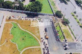 Căn hộ Quận 9 Sài Gòn Gateway, căn góc, giá bán 1.3 (70%) tỷ, LH 0938074203