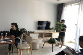 Chỉ 15tr/th thuê ngay căn 2PN đầy đủ nội thất mới 100% CH Saigon Mia, Trung Sơn, LH 0937.013.244