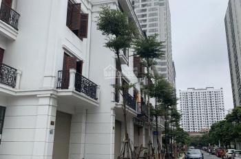 Cho thuê BTLK Nguyễn Tuân, đã hoàn thiện cơ bản, 75m2x5T có thang máy, - 0888836969