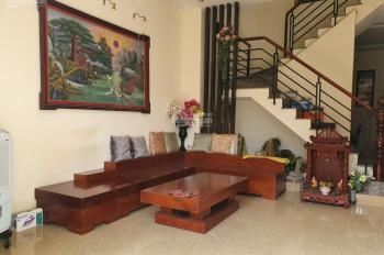 Kẹt tiền bán nhà 1 trệt 2 lầu, hẻm 63, đường 10, Tăng Nhơn Phú B, Quận 9, 85m2/5 tỷ
